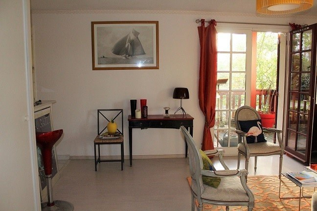 Investment property apartment Arcachon 272 500€ - Picture 6