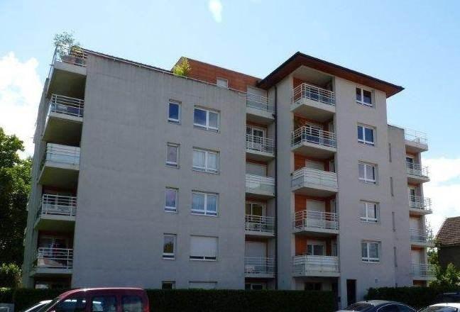 Location appartement La roche-sur-foron 655€ CC - Photo 2