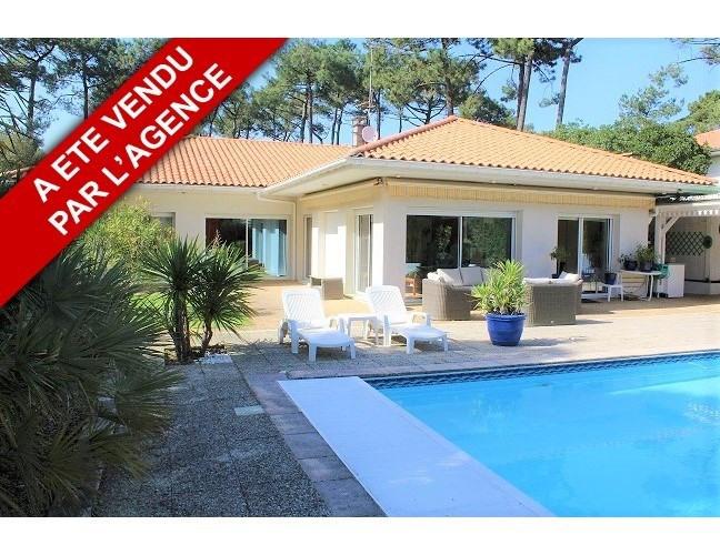 Deluxe sale house / villa Pyla sur mer 1190000€ - Picture 1