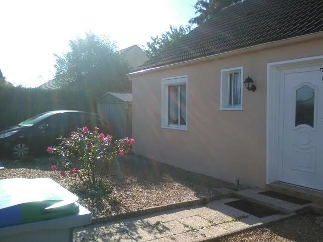 Venta  casa Sainville 215000€ - Fotografía 7