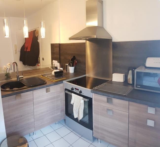 Location appartement Pontoise 799€ CC - Photo 2