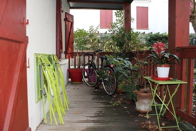 Sale apartment Arcachon 272500€ - Picture 2