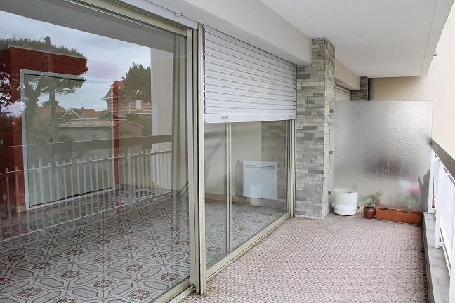Sale apartment Arcachon 199000€ - Picture 1