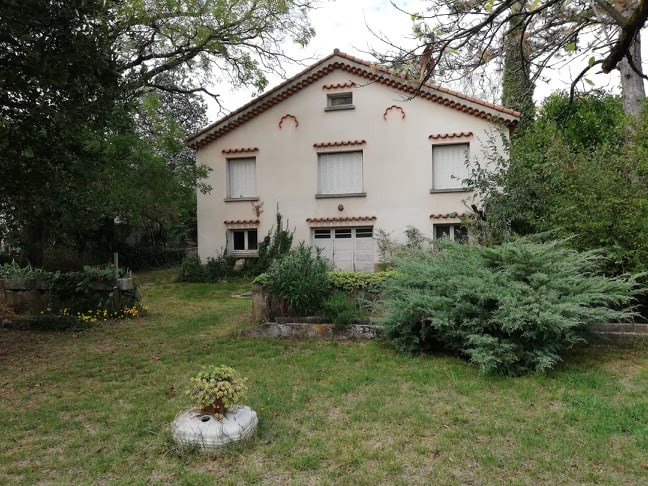 Vente maison / villa Romans sur isere 225 000€ - Photo 2