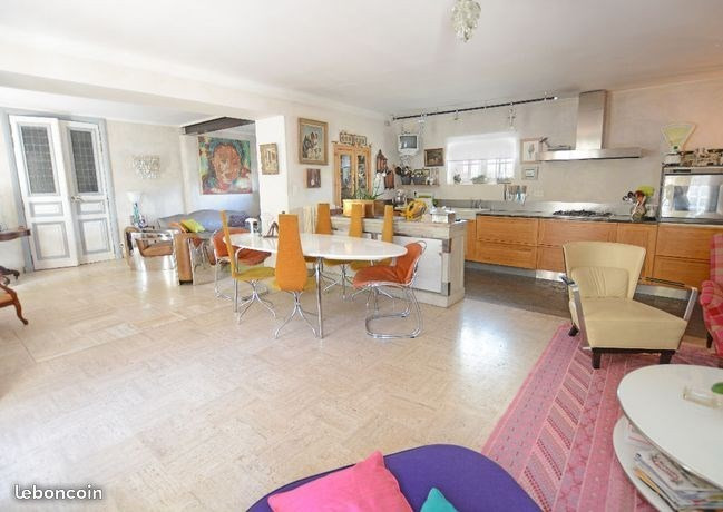 Vente de prestige maison / villa Orange 770000€ - Photo 3