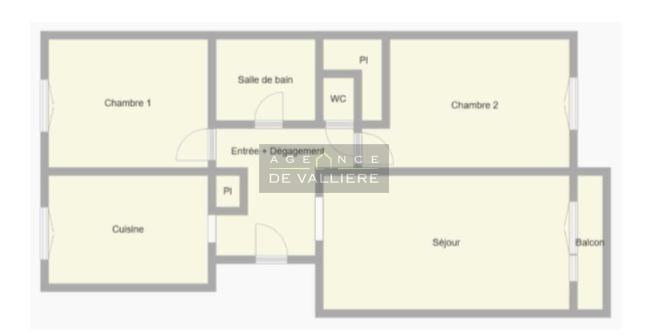 Vente appartement Rueil malmaison 245000€ - Photo 7