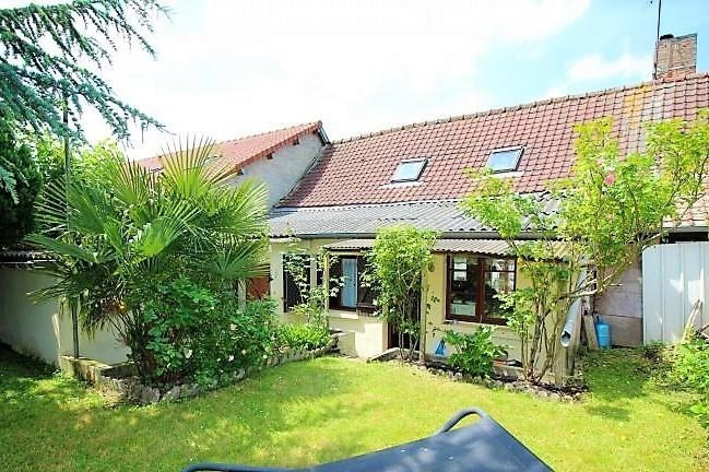 Sale house / villa Vauchelles les quesnoy 138 000€ - Picture 1