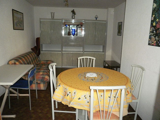 Location vacances appartement Collioure 325€ - Photo 1
