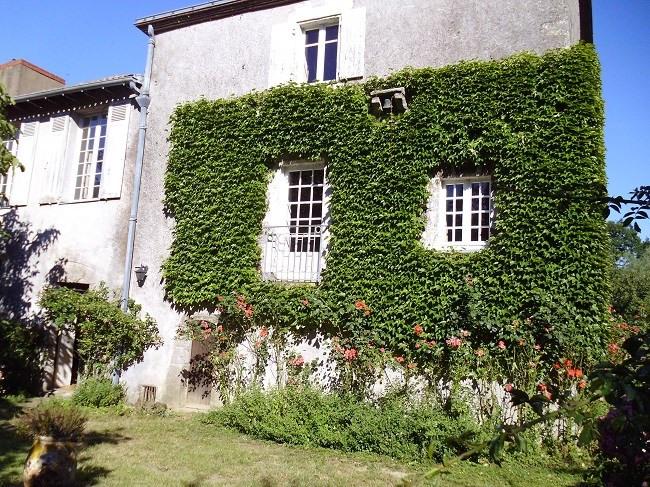 Vente maison / villa Vieillevigne 229000€ - Photo 3
