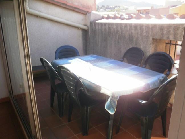 Alquiler vacaciones  apartamento Collioure 558€ - Fotografía 2