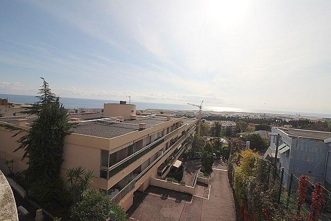 Vente appartement Nice 328000€ - Photo 1