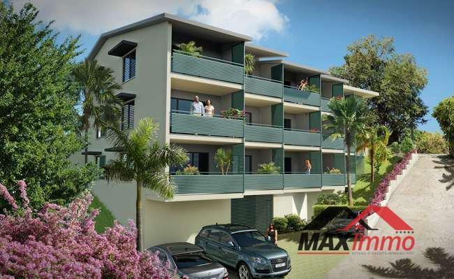 Appartement la possession - 2 pièce (s) - 42.42 m²