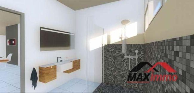 Vente appartement Etang-sale 235000€ - Photo 4