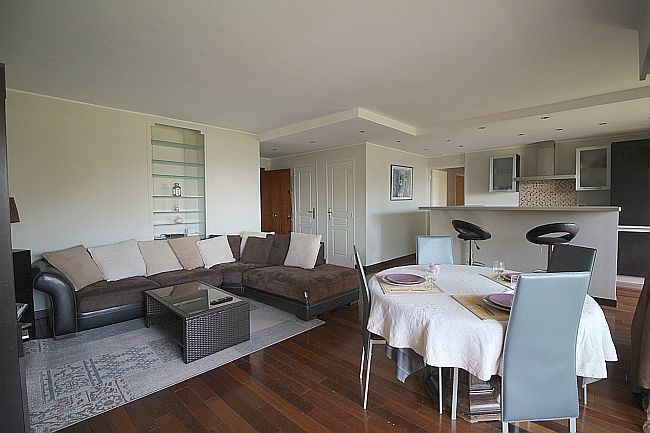 Sale apartment Nice 325000€ - Picture 4