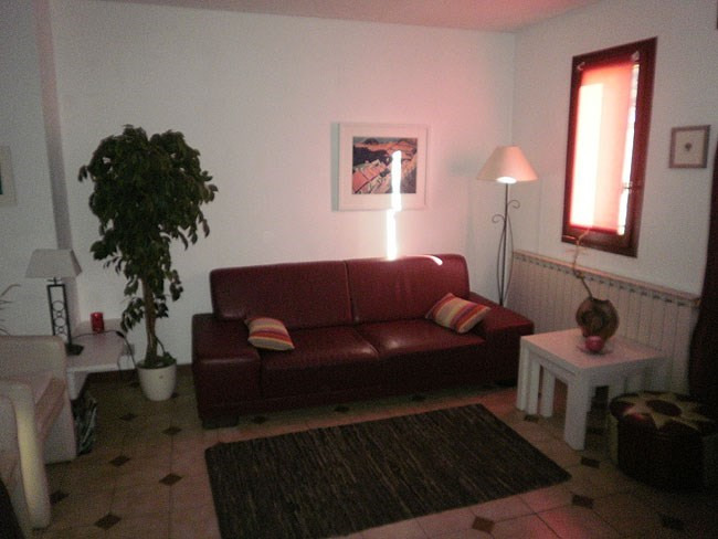 Location vacances appartement Collioure 538€ - Photo 1