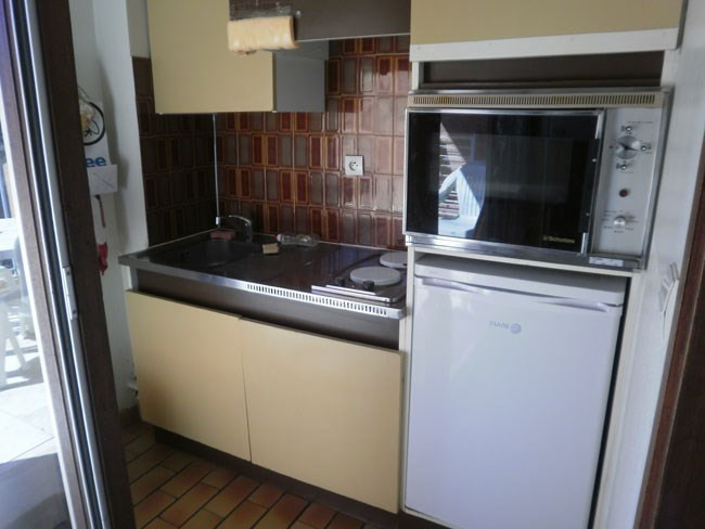 Location vacances appartement Collioure 332€ - Photo 4