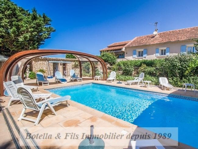 Vente de prestige maison / villa St alexandre 630000€ - Photo 1
