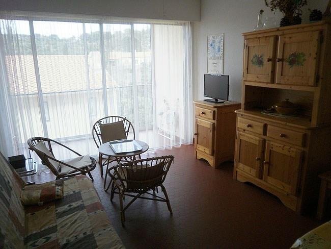 Alquiler vacaciones  apartamento Collioure 349€ - Fotografía 4