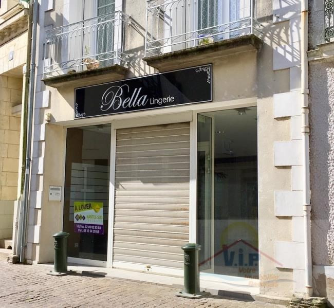 Location boutique Pornic 112€ HT/HC - Photo 1