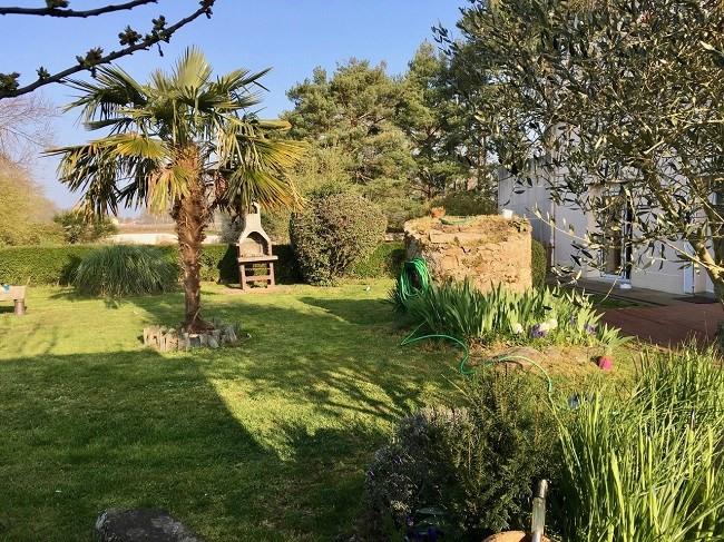 Sale house / villa Gorges 343900€ - Picture 3