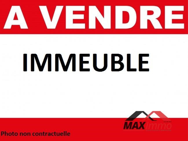Vente immeuble Saint benoit 692 000€ - Photo 1