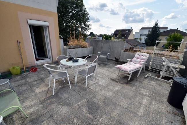 Sale apartment Sartrouville 279000€ - Picture 3