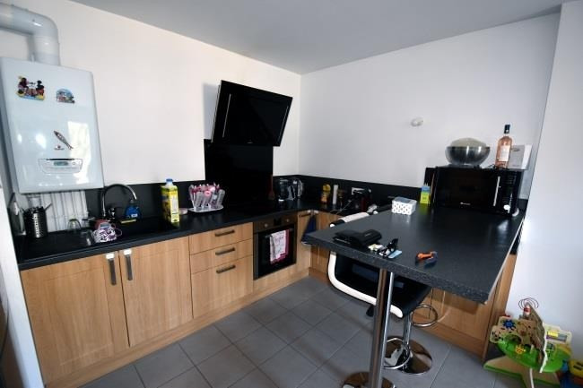 Revenda apartamento Sartrouville 214000€ - Fotografia 2