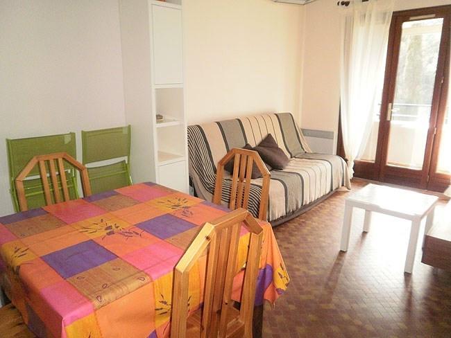 Location vacances appartement Collioure 410€ - Photo 1