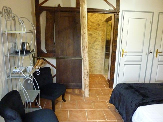 Deluxe sale house / villa Castels 588000€ - Picture 9