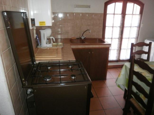 Alquiler vacaciones  apartamento Collioure 558€ - Fotografía 5