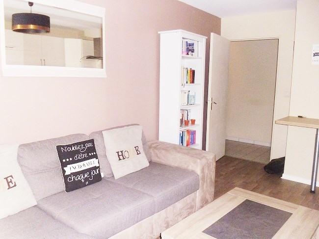 Sale apartment Saint-sébastien-sur-loire 136000€ - Picture 1