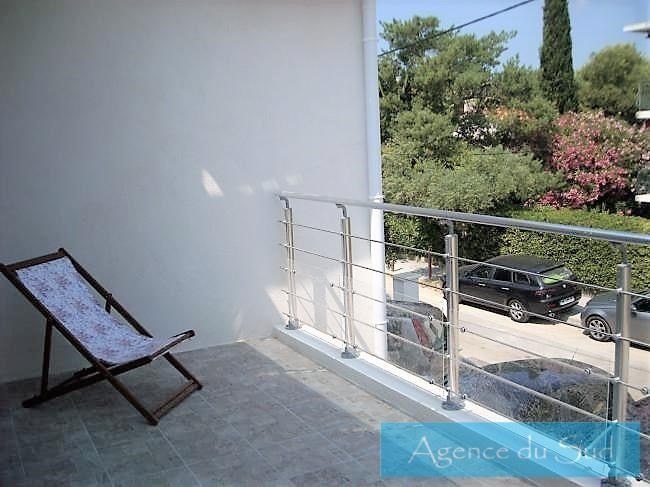 Vente appartement St cyr sur mer 220000€ - Photo 7