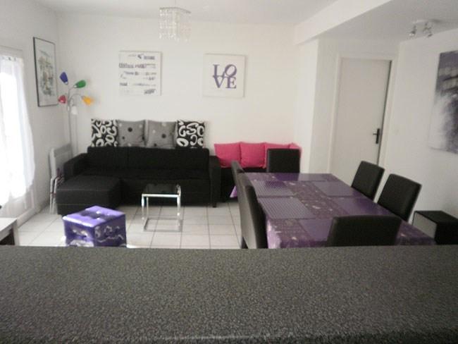 Alquiler vacaciones  apartamento Collioure 588€ - Fotografía 1