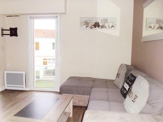 Sale apartment Saint-sébastien-sur-loire 136000€ - Picture 3
