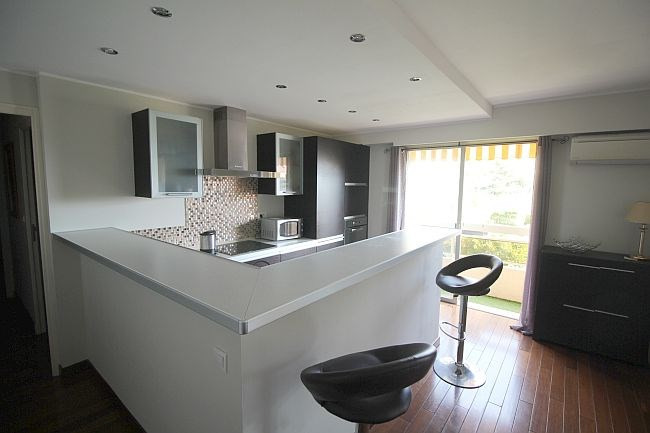 Sale apartment Nice 325000€ - Picture 6