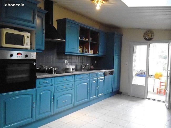 Sale house / villa Legé 222500€ - Picture 4