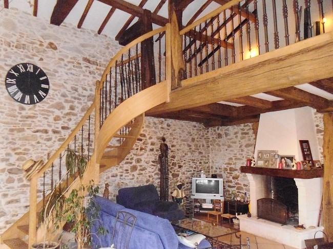 Vente maison / villa Legé 279000€ - Photo 9
