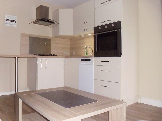 Sale apartment Saint-sébastien-sur-loire 136000€ - Picture 4