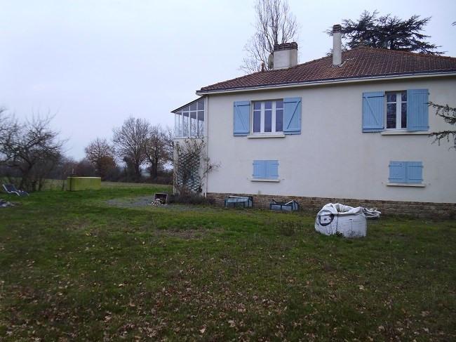 Vente maison / villa Vieillevigne 159000€ - Photo 1