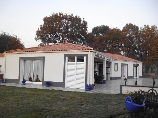 Deluxe sale house / villa Jard-sur-mer 475000€ - Picture 2