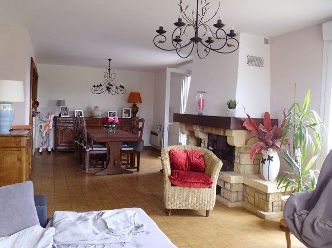 Sale house / villa Le bignon 265500€ - Picture 3