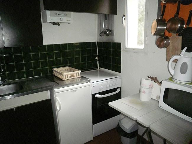 Alquiler vacaciones  apartamento Collioure 349€ - Fotografía 5