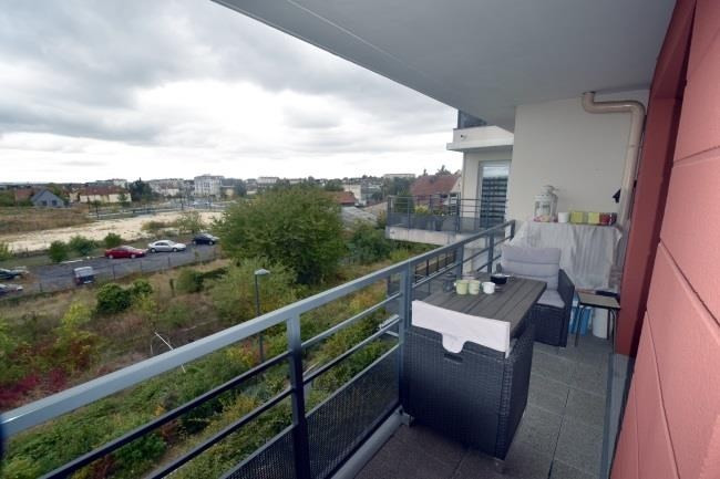 Sale apartment Sartrouville 290 000€ - Picture 3