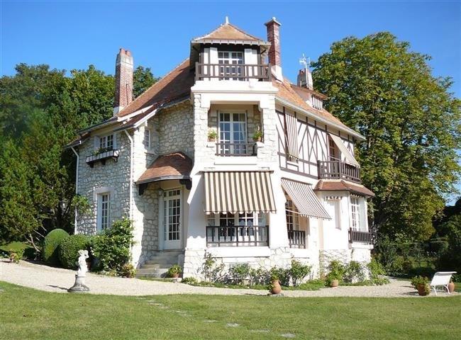Deluxe sale house / villa Samois sur seine 1250000€ - Picture 1