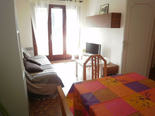 Location vacances appartement Collioure 410€ - Photo 3