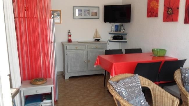 Vente maison / villa St georges d'oleron 137 200€ - Photo 4