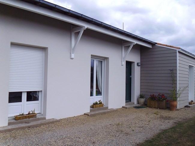 Sale house / villa Le bignon 265500€ - Picture 1