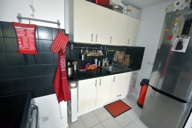 Sale apartment Sartrouville 289500€ - Picture 3