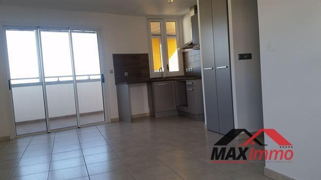 Vente appartement Saint denis 207331€ - Photo 2