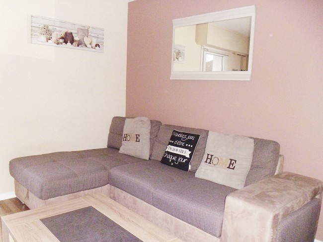 Sale apartment Saint-sébastien-sur-loire 136000€ - Picture 2